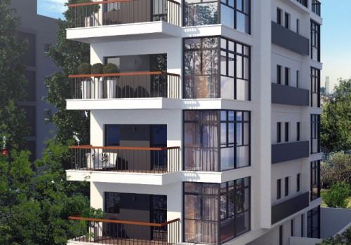למכירה דירת גן חדשה ליד כרם התימנים