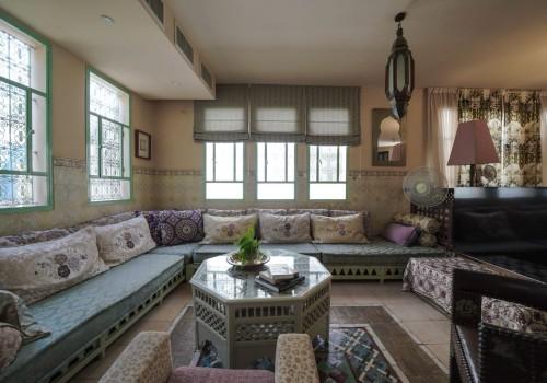 למכירה בנווה צדק – בית פרטי בסגנון אקלקטי!