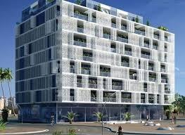 למכירה בפרויקט יוקרתי –  ליד הים – דירת גג ענקית הכוללת גג בריכה פרטית!