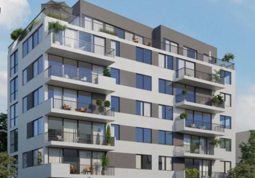 למכירה בשכונת דובנוב – בפרויקט להתחדשות עירונית – דירת פנטהאוז במפלס אחד!
