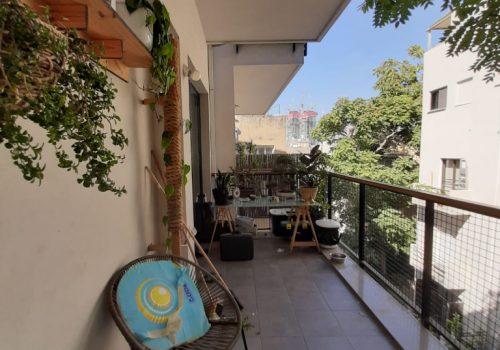 למכירה בבניין חדש ומטופח – בלב העיר ובקרבת הבימה