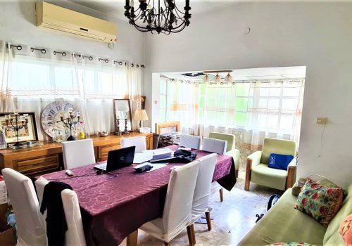 למכירה דירה בבניין לשימור, עבודות השימור החלו !!! דירה לשיפוץ עם פוטנציאל ענק !!!